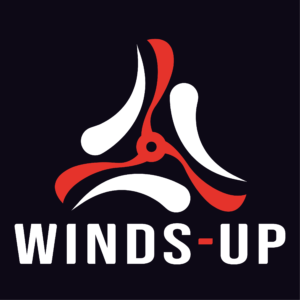 winds up